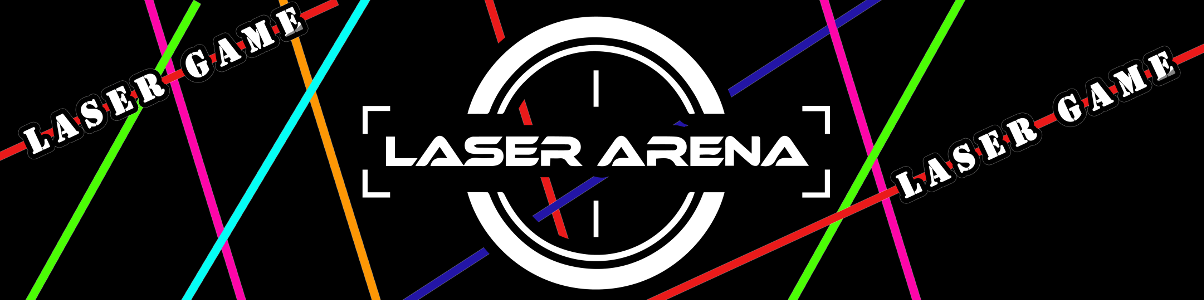 Laser Arena de Parthenay Logo